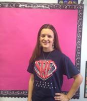 Ms. Hodge