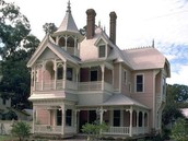 Dimmesdale's House