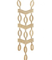 Kimberly Necklace Gold
