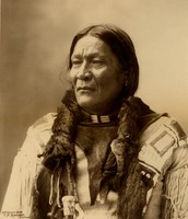 Pueblo Native American