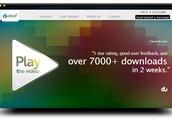 Duleaf Mobile app solution Dubai