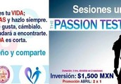 Passion Test Uno a Uno