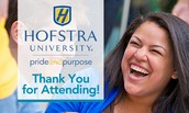 Overview of Hofstra