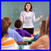 Top Elementary School Teacher