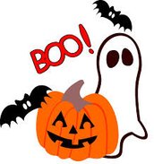 Halloween Is Almost Here!!