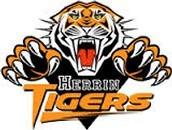 Herrin Jr. High