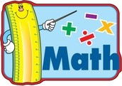 This Week in Math...
