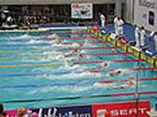 About The 100m Freestyle