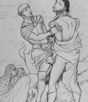 Killing Banquo