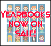 Fireside Yearbooks Still on Sale!