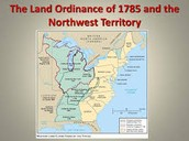 The Northwest Ordinance of 1785