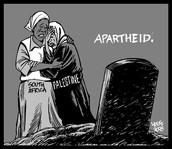 The lost of Apartheid