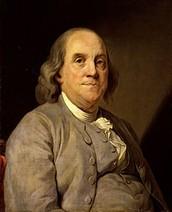 Benjamin Franklin's Life