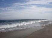 El atracción : La playa