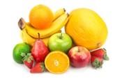 Tu debe comer fruta