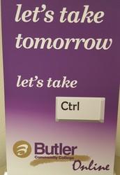 Butler Online Banners