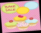 FOURTH GRADE BAKE SALE