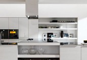 Modular Kitchens and Appliances