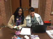 Parent Involvement Office helped with Parent Portal applications