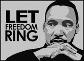 Martin Luther King Jr's Day