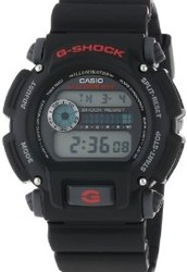 The G Shock DW6900NB-7 Review - One of My Favourite Watches
