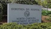 Department of Health, North Carolina