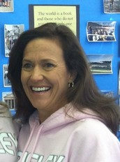 Mrs. Eller - Instructor