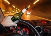 قيادة مع كحول