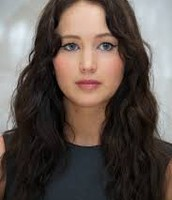 The hunger games Jennifer Lawrence as Vienna