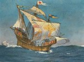 Background of John Cabot