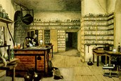 19th Century Lab