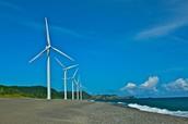 What is renewble energy