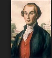 George Washington's brother Lawrence