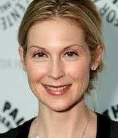 Kelly Rutherford and Irene