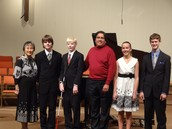 Master Lessons concert 2013 photo