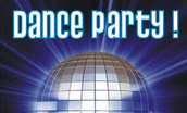 Challenge 1: Dance Party (200 points)
