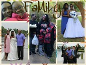 Our Blended Family