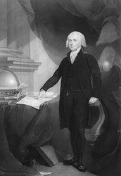The Theory of James Madison's Plan