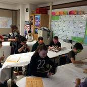 Assembly Lines in Social Studies