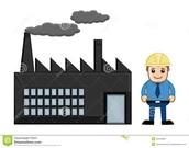 Algunas  Industrias....