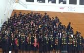 Black Grads 2016