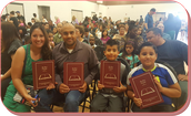 11th Annual Young Authors' Celebration