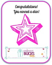 Conference Bucks Star Earners: