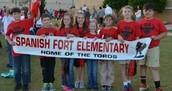 Spanish Fort Schools' Mission