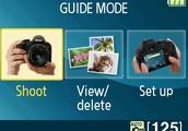 Greatly Enhanced Guide Mode