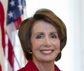 Nancy Pelosi-Democratic Leader
