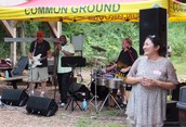A community evening at the farm brought to you by Common Ground & Massaro Farm!