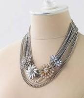 Metropolitan Necklace $100.00