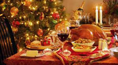 St. Stephens day feast