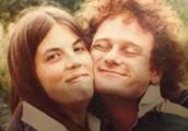 Kay and Nick Moolenijzer